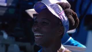 The Sisterhood: Venus and Serena | Australian Open