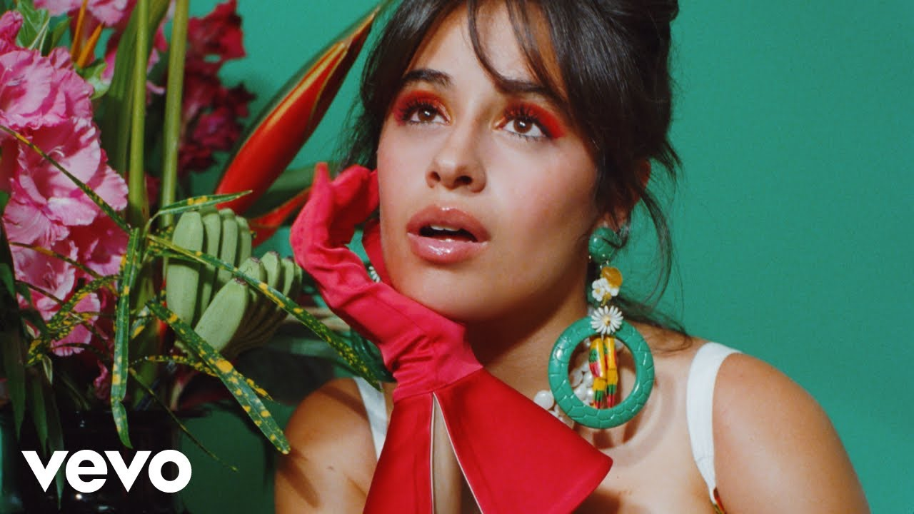 Camila Cabello  Dont Go Yet Official Video