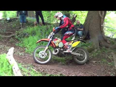 Hanham Woods TT 23 04 2017