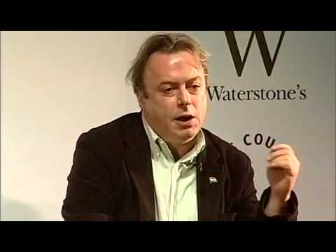 Christopher Hitchens and Martin Amis - No Laughing Matter [2007] [WITH VIDEO]