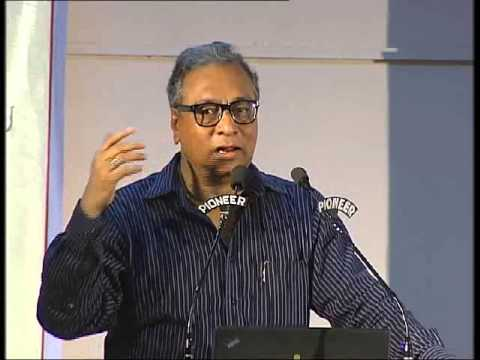 "Jawhar Sircar talks about ""Therapeutic Value of Dance and Mu"
