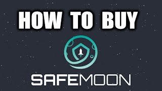 HOW TO BUY SAFEMOON COIN (Tutorial, STEP-BY-STEP)  Metamask