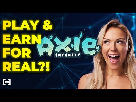 Axie Infinity - What's Behind the Hype and Can You Still Make Money?