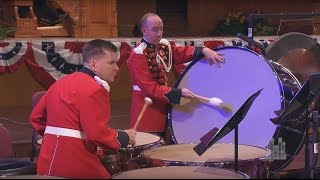 "Fanfare for the Common Man - ""The Presidents Own®"" U.S. Marine Band®"