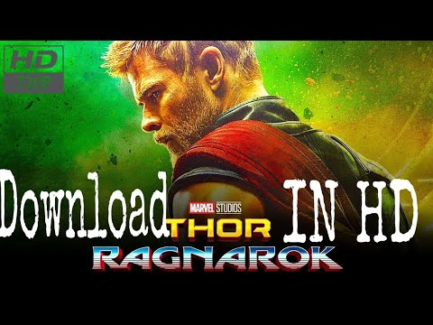 Download Thor Ragnarok Eng-Hindi Dual...