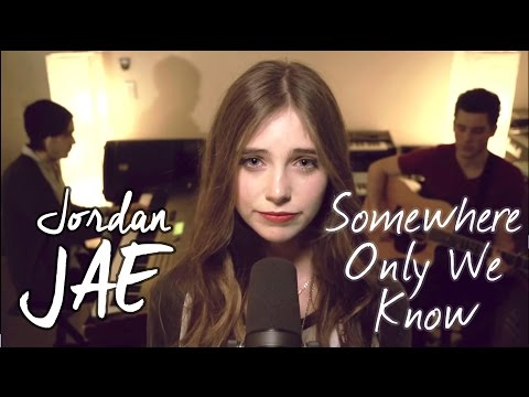 keane---somewhere-only-we-know-(cover-by-jordan-jae---live-@-slumbo)