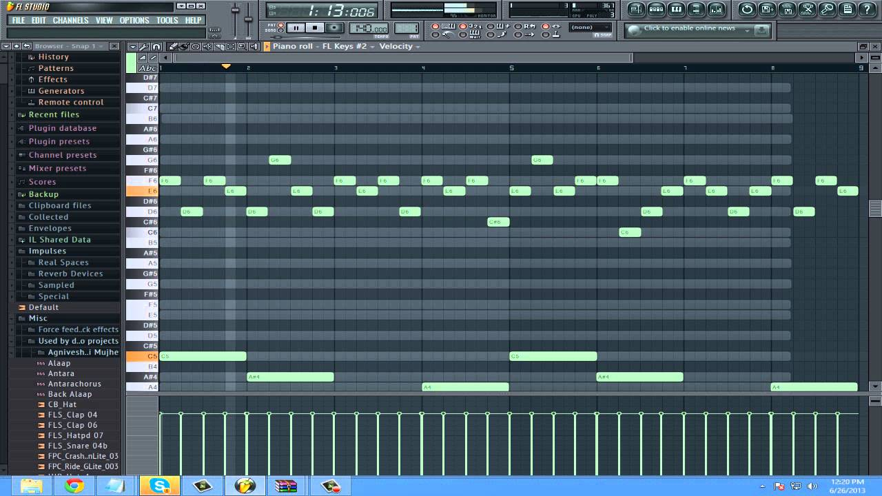 fl studio tutorial dubstep introduction melody theory tips rh youtube com fl studio guide book free fl studio guide book free