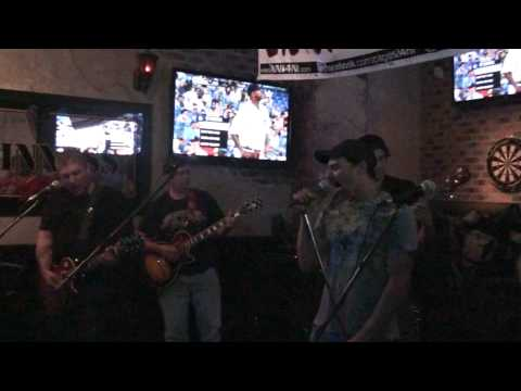 Band On The Run - (foo Fighters Version(?)) - RC Dugans - May 31, 2013