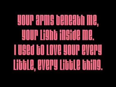 "Paula Cole- ""Throwing Stones"" (with Lyrics) (HD)"