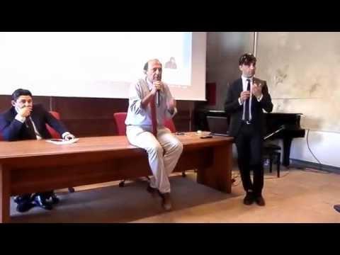 Galloni e Gustinicchi Festival per l'economia 2016 Vibo