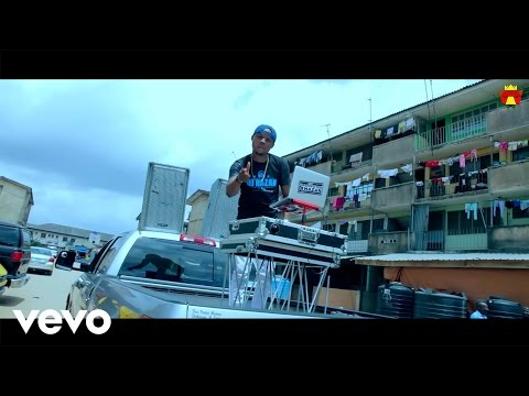 DJ Hazan - Gongoni (Official Video) ft. Jumabee