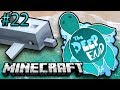 Minecraft: The Deep End Ep. 22 - Hit The Jackpot
