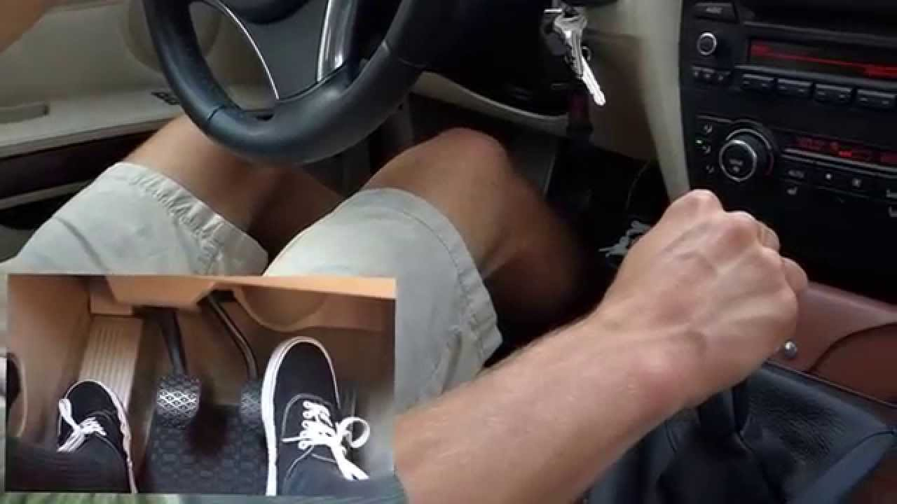 How To Start A Stick Shift >> Easiest Way To Learn To Drive A Manual Transmission Or Stick