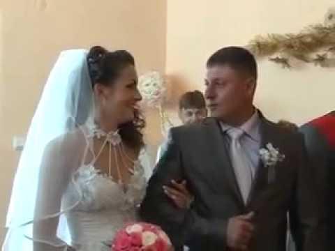 Свадебные Приколы #1 Жених в ЗАГСе сказал НЕТ!