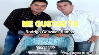 ME GUSTAS TU - KEINER ORTIZ 2016