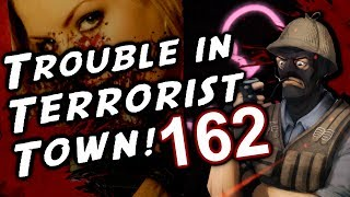 Midnight Love Strip Club (Trouble in Terrorist Town - Part 162)