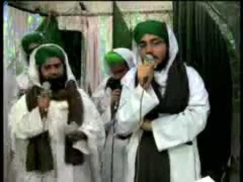Naat Sharif - Tum bhi Karke Unka Charcha  - Naat Khawan of Madani Channel