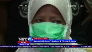 Download Video Nenek 80 Tahun Cabuli Anak Dibawah Umur - NET24 MP3 3GP MP4