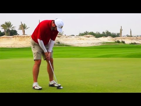 The Doha Golf Club, Doha, Qatar