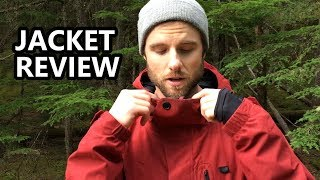Snowboard Jacket Review - Volcom Utilitarian Jacket