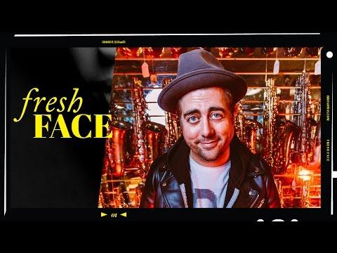 Fresh Face: Eric Petersen of SCHOOL OF ROCK