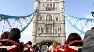 Big Bus Tours London - Open-Top Sightseeing Tour Video