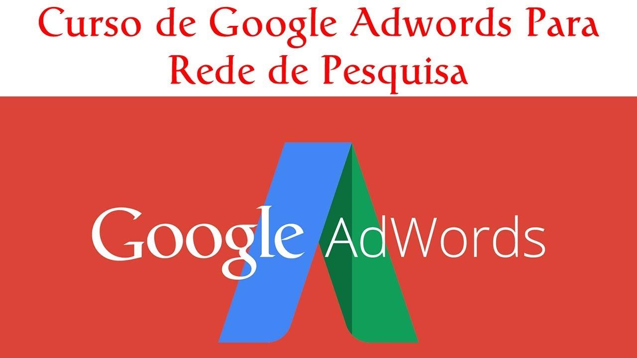 curso de google adwords para rede de pesquisa expert digital youtubecurso de google adwords para rede de pesquisa expert digital
