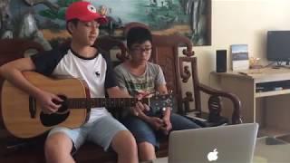 [Guitar cover] Người ấy - Trịnh Thăng Bình