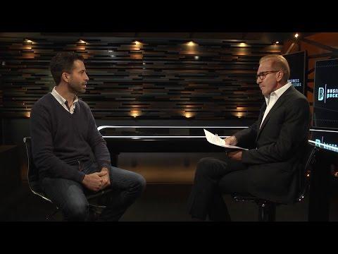 Business Rockstar Interview Guillaume Gauthereau