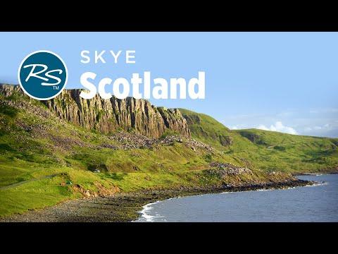 Skye, Scotland: Trotternish Peninsula - Rick Steves' Europe Travel Guide - Travel Bite