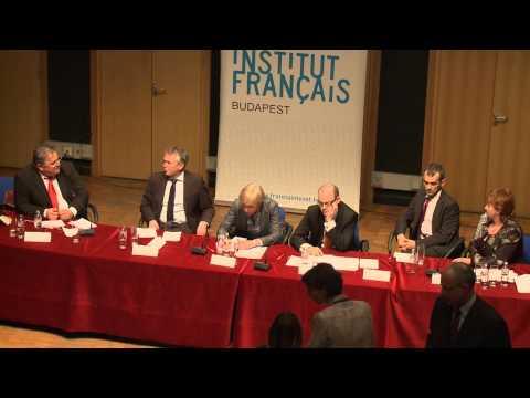 Panelbeszélgetés -  Energia és ipar
