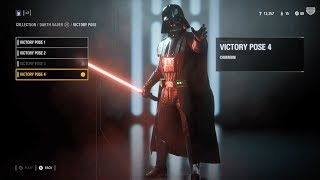 NEW MENU UPDATE! (Han Solo DLC) Star Wars Battlefront 2 May 2018 Patch