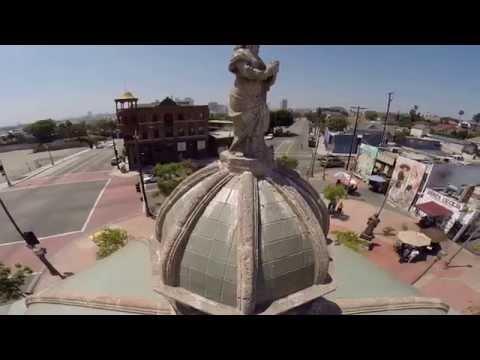Mariachi Plaza - Boyle Heights California ( Los Angeles ) Erick Molinar