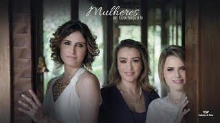 Baixar Cantores de Deus - Mulheres em foco, força e fé (Álbum completo)