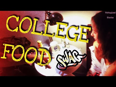 WHAT IS COLLEGE FOOD? DISCOVERING GOOGLE ASSISTANT in Kuala Lumpur, Malaysia | DAILY VLOG