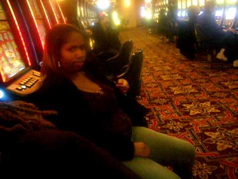 downtown Detroit @ Greektown casino