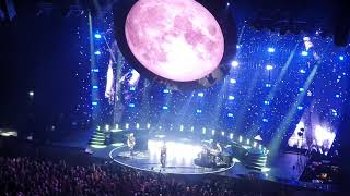 The Script - Something unreal Sunsets & Full Moons concert Leeds arena 2020