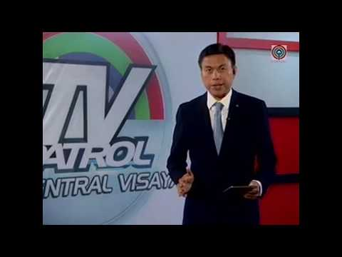 June 2 2017 Tv Patrol Central Visayas PSAI