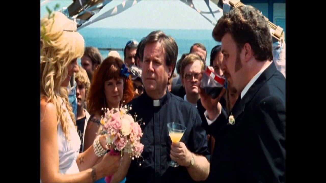 Best Wedding Vows Ever Trailer Park Boys