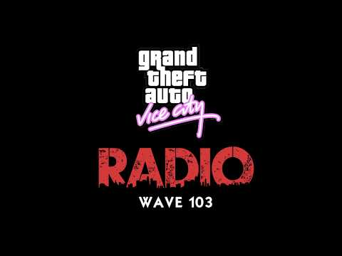 Grand Theft Auto - Vice City - Wave 103