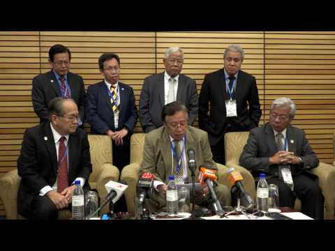 Press Conference Development Bank of Sarawak (DBOS)