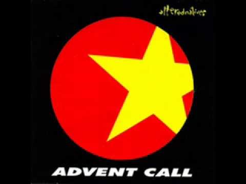 Advent Call  Puting Ilaw