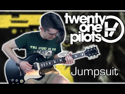 twenty one pilots - Jumpsuit (Guitar & Bass Cover w/ Tabs)