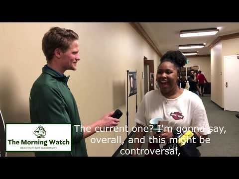 The Watchdog Ep. 1: Students Share Mixed Opinions at Black Empowerment Festival