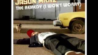 Repeat youtube video Jason Mraz - The Remedy (Acoustic) Lyrics in Description