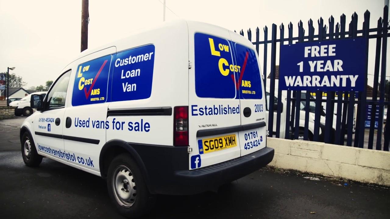 vans low cost