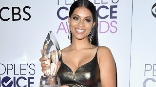Lilly Singh Wins People