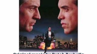 Bronx Tale End Credits .wmv