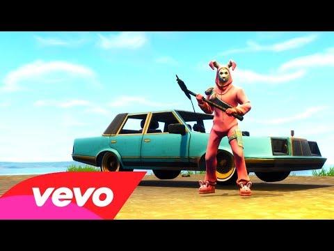 Bad Bunny - Amorfoda | (Parodia: ''El NOOB'')