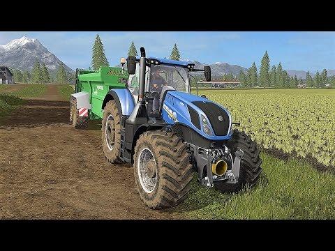 ★ Live Stream ★ Farming Simulator 17. Ep 37